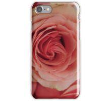 Rose Up Close iPhone Case/Skin