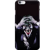 'Remember, there's always madness!' iPhone Case/Skin