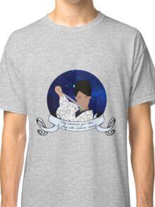 Samurai Swords! Classic T-Shirt