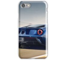 Ford GT 2016 iPhone Case/Skin