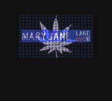 Mary Jane Lane 420 - Mini Leaf Women's Tank Top