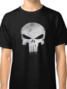 PUNISHER VINTAGE Classic T-Shirt