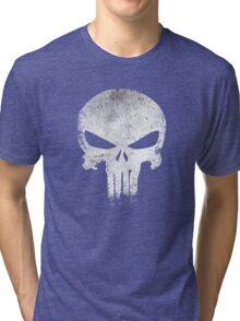 PUNISHER VINTAGE Tri-blend T-Shirt
