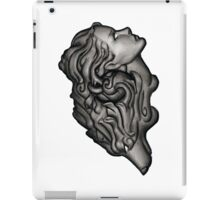 Heart of the Wolf (opaque) iPad Case/Skin