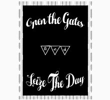 Open the Gates Unisex T-Shirt