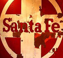 Santa Fe by LaRoach