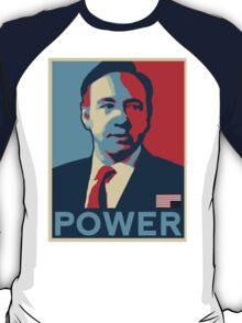 Frank  Underwood T-Shirt