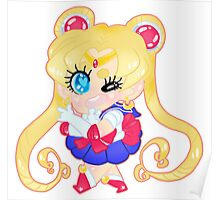 Sailor Moon || Usagi Poster