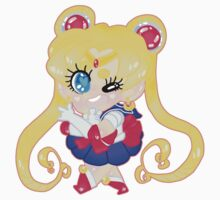 Sailor Moon || Usagi Kids Clothes