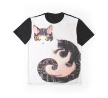 The Cheshire Effect Graphic T-Shirt