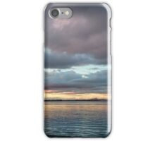 Cunningham pier Geelong iPhone Case/Skin
