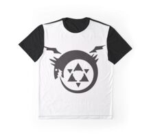 fma Graphic T-Shirt
