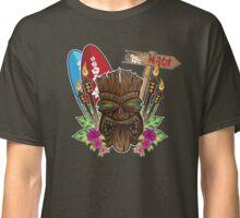 Aloha Tiki Classic T-Shirt