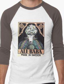 Ali Baba - Made in Sweden Men's Baseball ¾ T-Shirt