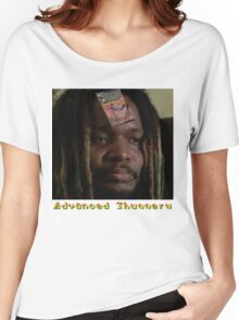 Advanced Thuggery Women's Relaxed Fit T-Shirt