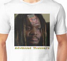 Advanced Thuggery Unisex T-Shirt