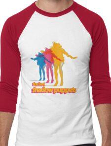 The Last Shadow Puppets Men's Baseball ¾ T-Shirt