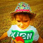 MY NEICE QUINN by leonie7