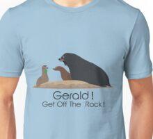 Gerlad! Unisex T-Shirt