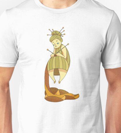 Knits Unisex T-Shirt