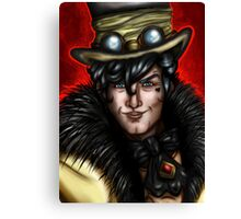 Reaver- Fable III Canvas Print
