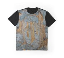 Patina Forest Graphic T-Shirt