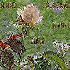 God's Grace by Carolyn Clark