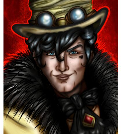 Reaver- Fable III Sticker