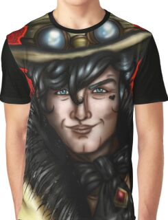 Reaver- Fable III Graphic T-Shirt