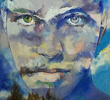 Shepherd by Michael Creese