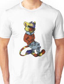 I'm Never Lion Unisex T-Shirt
