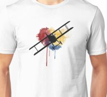 Watercolor Spad XIII Unisex T-Shirt