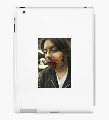 Brains.... iPad Case/Skin