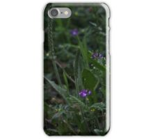 Take a Walk in Wonderland iPhone Case/Skin