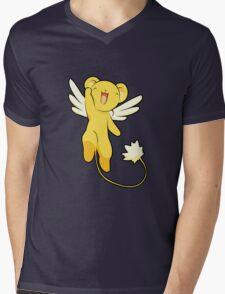 Kuro Mens V-Neck T-Shirt