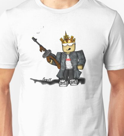 Injustice Collector Blox Unisex T-Shirt