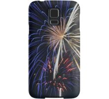 Explosions in the Sky Samsung Galaxy Case/Skin
