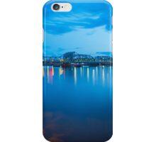 Sturgeon Bay Steel Bridge iPhone Case/Skin