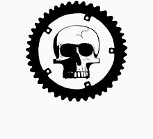 Sprocket Skull Unisex T-Shirt