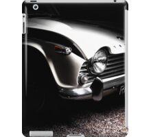 Triumph TR4  iPad Case/Skin