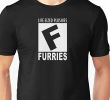 Furries Rating Unisex T-Shirt