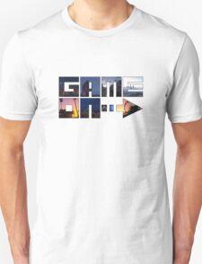 GAME ON - GTA V Unisex T-Shirt