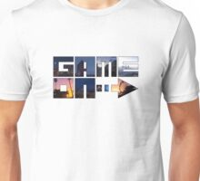 GAME ON - GTA V Unisex T-Shirt