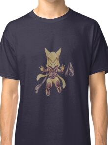 Abra Evolution Hoodie Classic T-Shirt