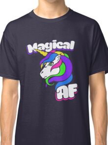 Magical AF Classic T-Shirt