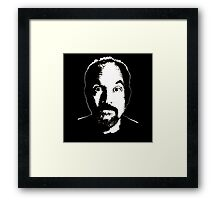 Louie Framed Print