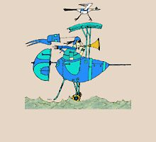 Flight Plans for Pono Unisex T-Shirt