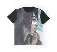 Crow's Nest  Graphic T-Shirt