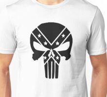 punisher rebel Unisex T-Shirt