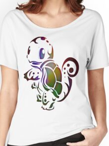Go Water Women's Relaxed Fit T-Shirt
